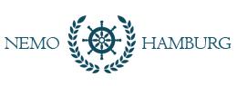 Wohnungen in Hamburg Logo